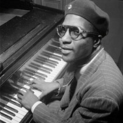 Thelonius Monk, 1947