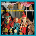 Pantomime cd cover