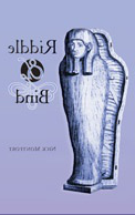 Riddle & B在d book cover