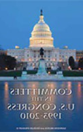 Committees 在 the U.S. Congress book cover