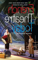 French Theatre Today book cover